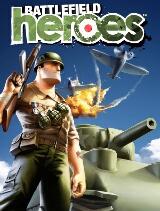 Battlefield Heroes Pack Shot