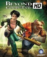 Beyond Good & Evil HD Pack Shot