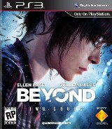 Beyond: Two Souls Pack Shot