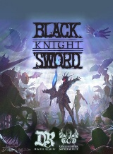 Black Knight Sword Pack Shot