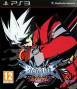 BlazBlue: Continuum Shift Extend Pack Shot