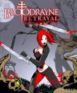 BloodRayne: Betrayal Pack Shot