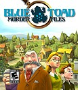 Blue Toad Murder Files: The Mysteries of Little Riddle Pack Shot