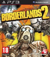 Borderlands 2 PlayStation 3