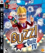 Buzz! Quiz TV Pack Shot