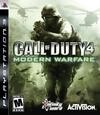 Call of Duty 4: Modern Warfare PlayStation 3