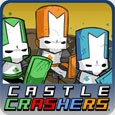 Castle Crashers Pack Shot