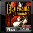 Castlevania Chronicles Pack Shot