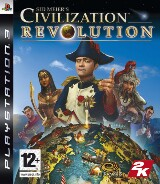 Civilization Revolution Pack Shot
