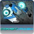 Comet Crash Pack Shot