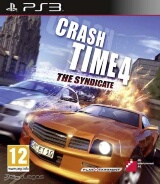 Crash Time 4: The Syndicate Pack Shot