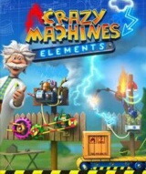 Crazy Machines Elements Pack Shot