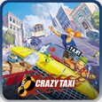 Crazy Taxi Pack Shot