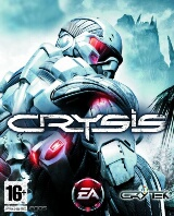 Crysis Pack Shot