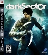 Dark Sector Pack Shot