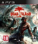 Dead Island Pack Shot