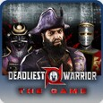 Deadliest Warrior: The Game Pack Shot