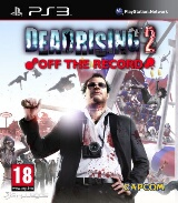 Dead Rising 2: Off The Record Pack Shot