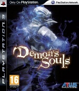 Demon's Souls Pack Shot
