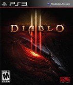 Diablo 3 Pack Shot