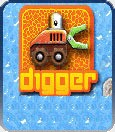 Digger HD Pack Shot