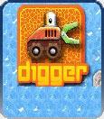 Digger HD Pack Shot