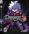 Disgaea 3: Absence of Justice Pack Shot