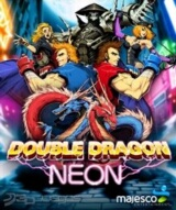 Double Dragon: Neon Pack Shot