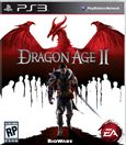 Dragon Age 2 Pack Shot