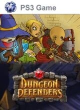 Dungeon Defenders Pack Shot