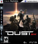 DUST 514 PlayStation 3