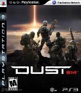 Dust 514 Pack Shot