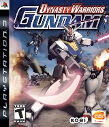 Dynasty Warriors: Gundam Pack Shot