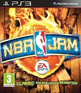 EA Sports NBA Jam Pack Shot