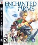 Enchanted Arms Pack Shot