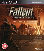 Fallout: New Vegas - Ultimate Edition Pack Shot