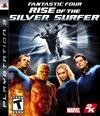 Fantastic 4: Rise of the Silver Surfer Pack Shot