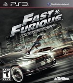 Fast & Furious: Showdown Pack Shot