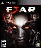 F.E.A.R 3 Pack Shot