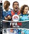 FIFA 08 Pack Shot