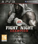 Fight Night Champion PlayStation 3