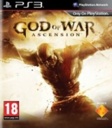 God of War: Ascension Pack Shot