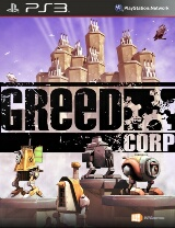 Greed Corp Pack Shot