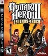 Guitar Hero 3: Legends of Rock Pack Shot