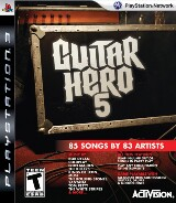 Guitar Hero 5 Pack Shot