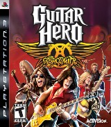 Guitar Hero: Aerosmith Pack Shot