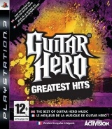 Guitar Hero: Smash Hits Pack Shot