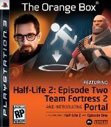 Half-Life 2: The Orange Box Pack Shot