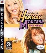Hannah Montana: The Movie Pack Shot