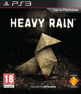 Heavy Rain Pack Shot